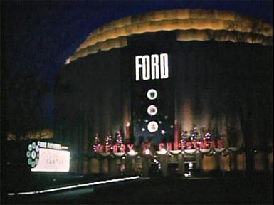 Detroit Memories Newsletter December 2010